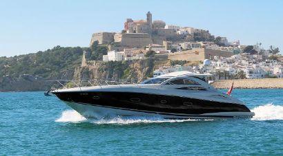 2007 56' 11'' Sunseeker-Portofino 53 Ibiza, ES