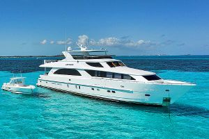 2010 101' Hargrave-101 Motor Yacht Fort Lauderdale, FL, US