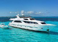2010 Hargrave 101 Motor Yacht