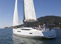 2013 Jeanneau Sun Odyssey 469