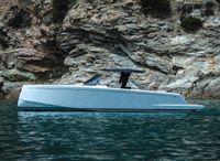 2022 Pardo Yachts 43