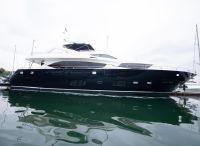 2010 Sunseeker 30M Yacht
