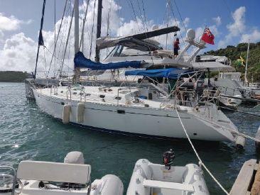 1994 51' Beneteau-Oceanis 510 Jolly Harbour, AG