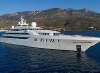 2019 Custom Motor Yacht