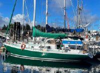 1973 Sloop Lee Holland Sailboat