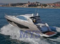 2023 Sessa Marine C44 NEW