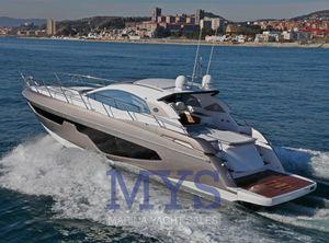 2022 Sessa Marine C44 NEW