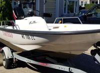 2000 Boston Whaler 130 Sport