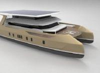2022 Naval Yachts LXT 34 CAT