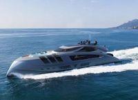 2022 Naval Yachts LXT 43 SUPERYACHT