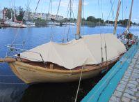 1928 Custom Jahrling/Freest Zeesenboot