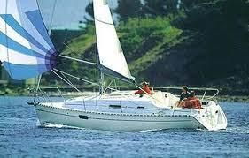 2021 Beneteau Oceanis 281