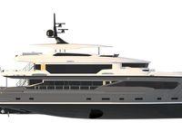 2021 AVA Yachts Kando 120