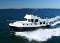 2022 American Tug 395