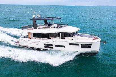2022 62' Beneteau-Grand Trawler 62 Fort Lauderdale, FL, US