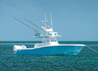 2022 Invincible 39 Open Fisherman