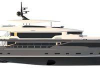 2021 AVA Yachts Kando 130