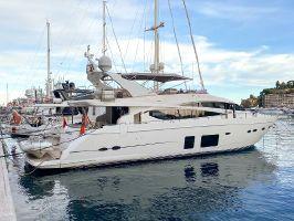 2012 85' 1'' Princess-85 Motor Yacht Monte Carlo, MC