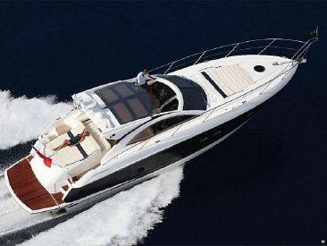 2012 53' Sunseeker-Portofino 48 Athens, GR