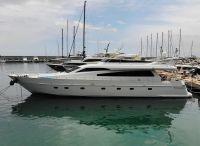 1996 Custom Cantieri Navali Lavagna s.r.l Admiral 26