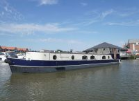 2019 Wide Beam Narrowboat Widebeam