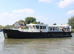2013 Altena Inland Cruiser 19.50