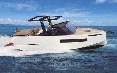 2022 28' De Antonio Yachts-D28 Cruiser Palm Beach, FL, US