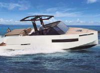 2022 De Antonio Yachts D28 Cruiser