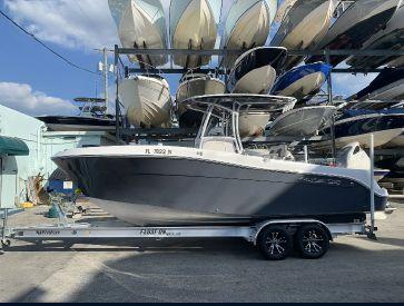 2021 23' Aquasport-2300 CC Miami, FL, US