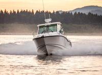 2022 Boston Whaler 285 Conquest Pilothouse