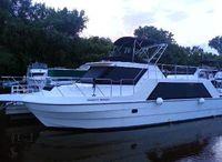 1992 Harbor Master Coastal 400