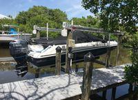 2011 Hurricane 211 Fun Deck