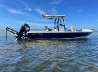 2018 Sea Pro 248 DLX BAY