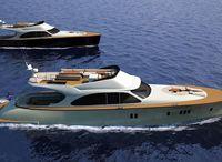 2022 Seven Seas Yachts 72 Fly