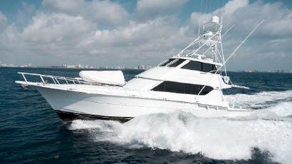 1999 70' Hatteras-Sportfish Fort Lauderdale, FL, US