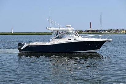 2014 34' Edgewater-335ex High Bar Harbor, NJ, US