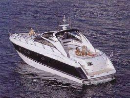 2003 50' 10'' Princess-V50 HR
