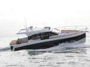 2021 Parker Monaco 110