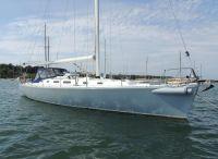 1997 J Boats 160