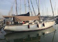 1978 Sparkman & Stephens 45'sloop