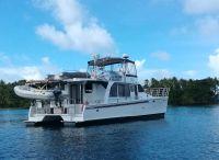 2007 Malcolm Tennant 45 Catamaran Motor-Yacht