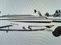 2022 Bass Cat Pantera II