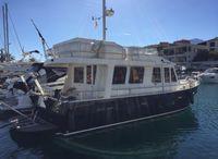 2008 Alm Trawler 1200AD
