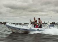 2022 Highfield Ocean Master 540