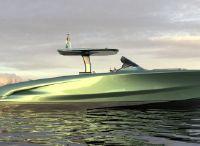 2021 Solaris Power 44