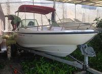 1996 Boston Whaler 170 Dauntless