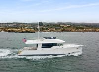2020 Outback Yachts Outback 50