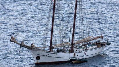1958 137' 10'' Custom-Topsail Schooner Palma de Mallorca, ES