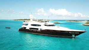 2007 161' Trinity Yachts-161 Motor Yachts Hamilton Island, QLD, AU