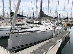 2010 Beneteau First 27.7
